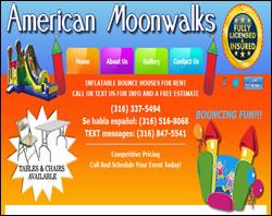 American Moonwalks