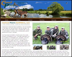 Central Plains Outfitters