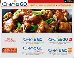 China Go Restaurant