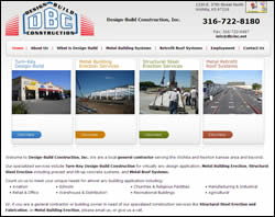 Design-Build Construction, Inc.