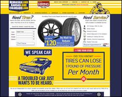 Kansasland Tire