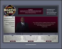 Martin LMD - Leadership Management and Development