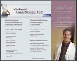 National Laser Sculpt