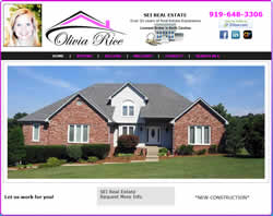 Olivia Rice Real Estate