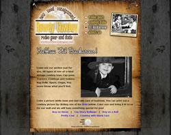 Rowdy Cowboy Rodeo Gear