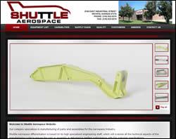 Shuttle Aerospace