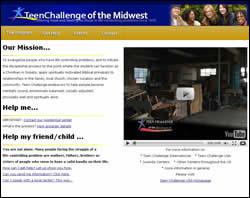 Teen Challenge Midwest