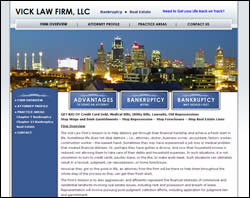 Vick Law Firm LLC