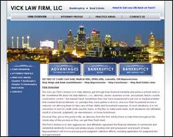 Vick Law Firm LLC