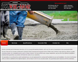 Wil-Mor Concrete & Construction Services LLC.