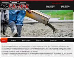Wil-Mor Concrete & Construction Services LLC.