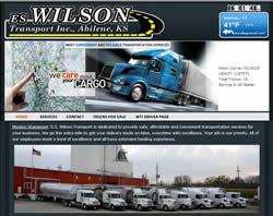 Wilson Transport
