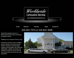 World Wide Limousine Service