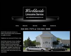 World Wide Limousine Service