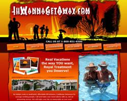 JuWannaGetAway.com