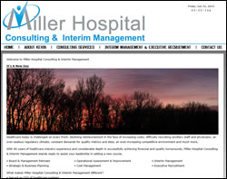 Miller Hospital Consultant